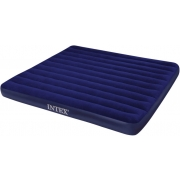 Матрас надувной INTEX Classic Downy Bed KING арт. 68755