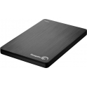 Внешний жесткий диск Seagate Backup Plus Slim Black 2TB (STDR2000200)