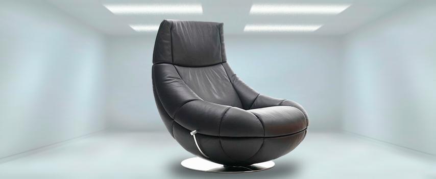 Как выбрать мягкое кресло