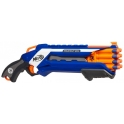 Детский бластер Hasbro NERF N-Strike Elite Rough Cut арт. A1691
